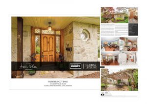 Modesigns Print & Web Solutions | Print Portfolio | Aimée Puthon Real Estate