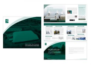 Modesigns Print & Web Solutions | Print Portfolio | The Farley Group