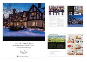 Modesigns | Print Portfolio | APRE